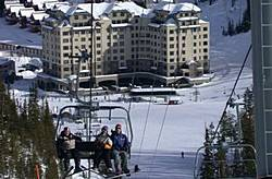 Summit Hotel Ski In/Out